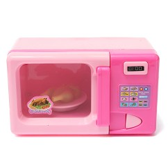 Kids Kitchen Appliances Maid 13 Pattern Baby Toy Educational Pretend