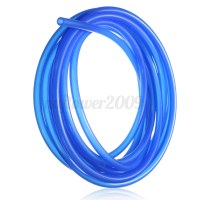 4 Colors Silicone Silicon Air Tube Vacuum Hose Turbo Dump