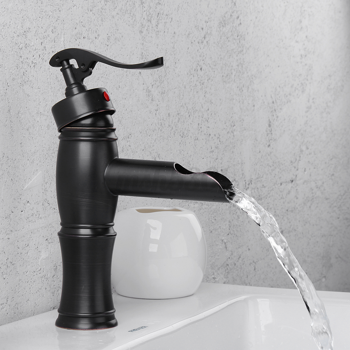 oil rubbed bronze kitchen faucets build your own outdoor island bathroom sink vessel faucet