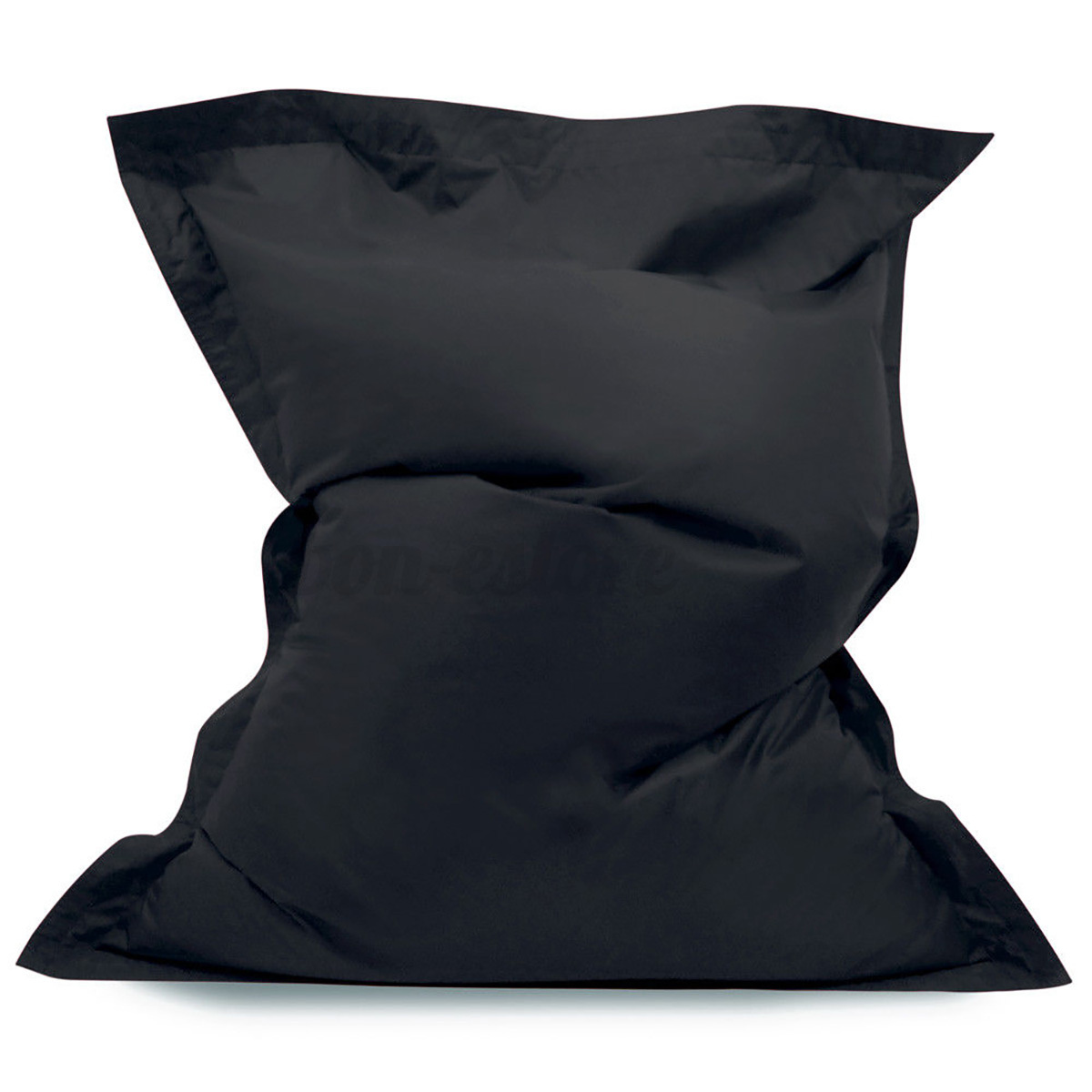 Giant Waterproof Bean Bag Chair Floor Cover Pillow