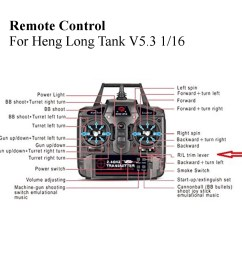 wrg 4423 heng s wiring diagram 2017 2 4g remote control receiver for heng long [ 1200 x 1200 Pixel ]