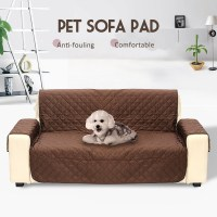 Pet Dog Sofa Settee Furniture Throw Couch Slip Cover Pad ...
