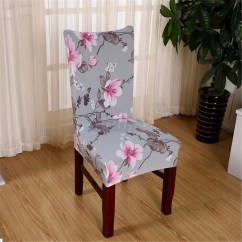 Linen Chair Covers Dining Room Vanity Chairs Canada Wedding Banquet Party Stretch