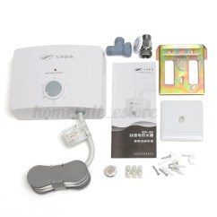 Instant Water Heater Kitchen Sink Toys R Us Kitchens Tankless Electric Hot System For Tap