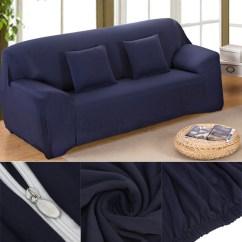 2 Seater L Shaped Sofa Bed Cheap New 1 3 4 Shape Stretch Chair Loveseat Couch