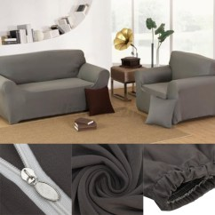 2 Seater L Shaped Sofa Bed Modern Luxury Designs 1 3 4 Shape Stretch Chair Loveseat Couch