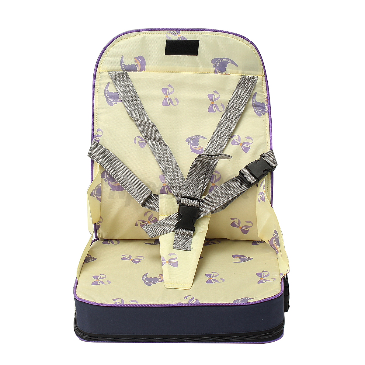 Portable Baby Toddler Dining High Chair Feeding Booster