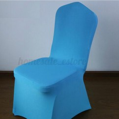 Universal Wedding Chair Covers Foldable Floor Malaysia 10 50 100pcs Polyester Spandex Cover