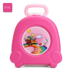 Portable Potty Chair Hanging Daraz Kid Baby Toddler Travel Urinal Toilet Pee