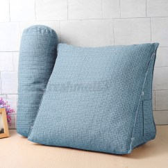 Chair Pillow For Back Avengers Bean Bag Big Adjustable Wedge Cushion Sofa Bed Office