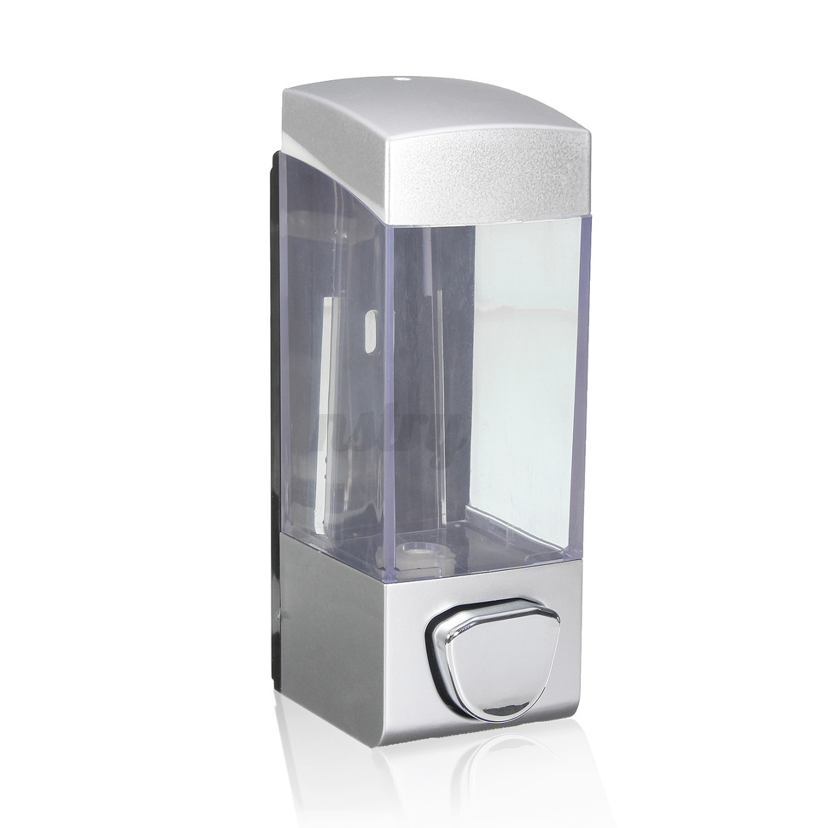 kitchen liquid dispenser kohler forte faucet 350ml wall mount foam soap shampoo lotion