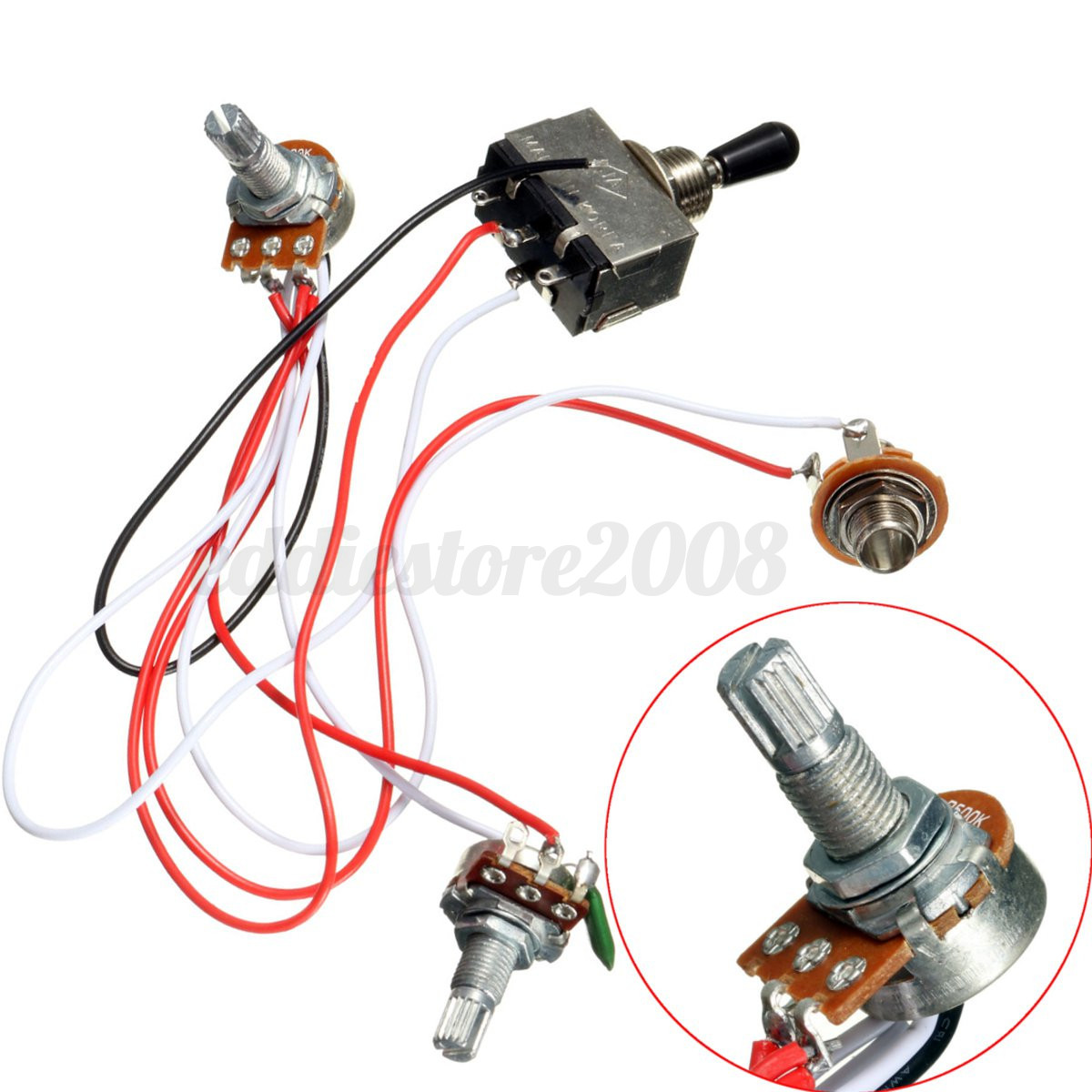 3 way electric jayco tent trailer wiring diagram guitar toggle switch harness kit 1