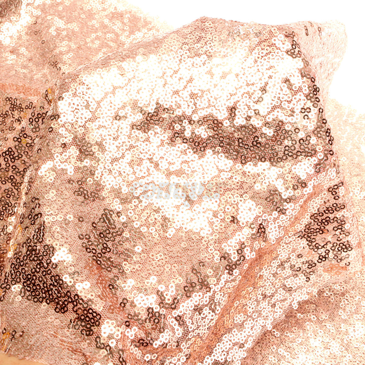 sequin chair covers uk gaming surround sound rectangle wedding reception banquet table runner gold