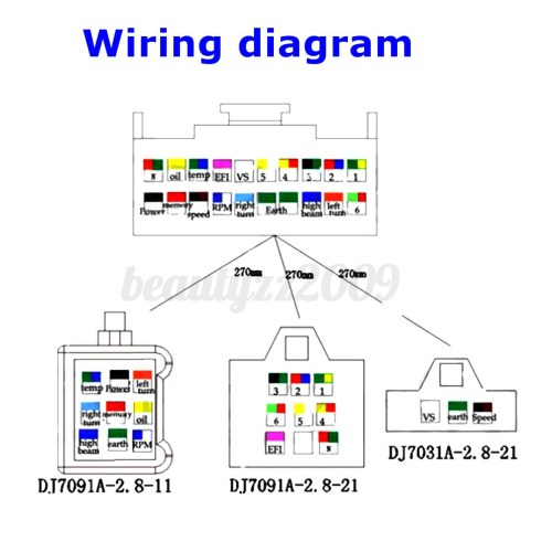 small resolution of 15000rpm lcd digital motorcycle universal tachometer motorcycle digital tachometer wiring diagram kawasaki motorcycle tachometer wiring diagram