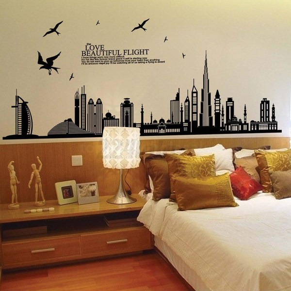 Family Diy Removable Art Vinyl Quote Words Wall Sticker