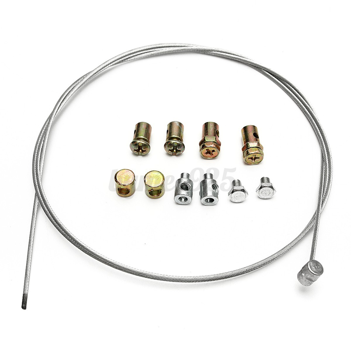 Motorcycle Emergency Throttle Cable Repair Kit for YAMAHA