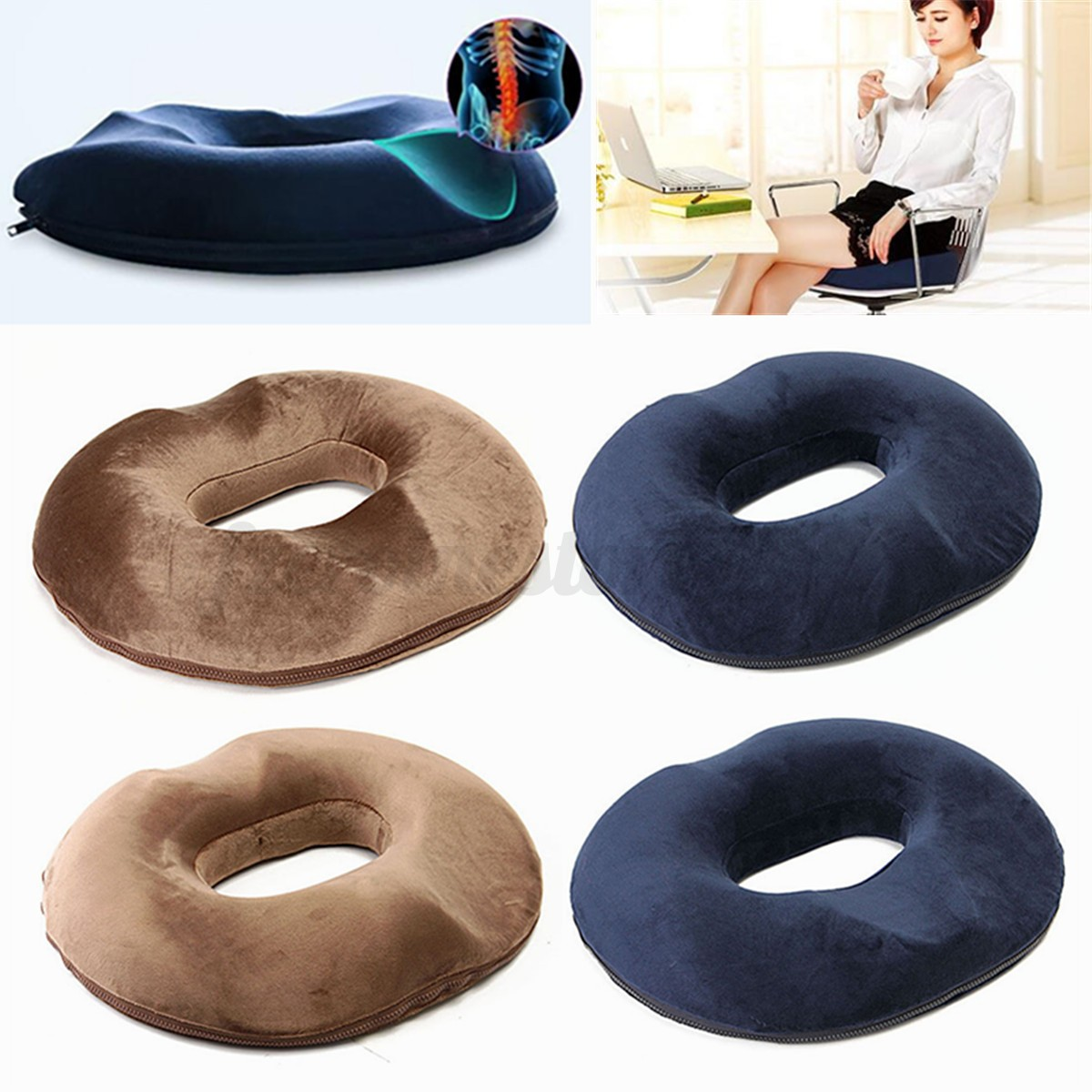 best office chair for hemorrhoids buy tables and chairs wholesale memory foam hemorrhoid treatment ring donut travel support