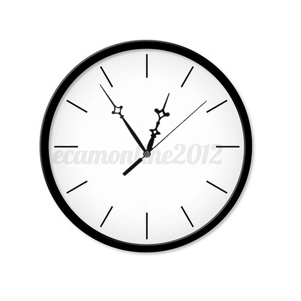 Replacement Diy Quartz Clock Movement Mechanism Motor With
