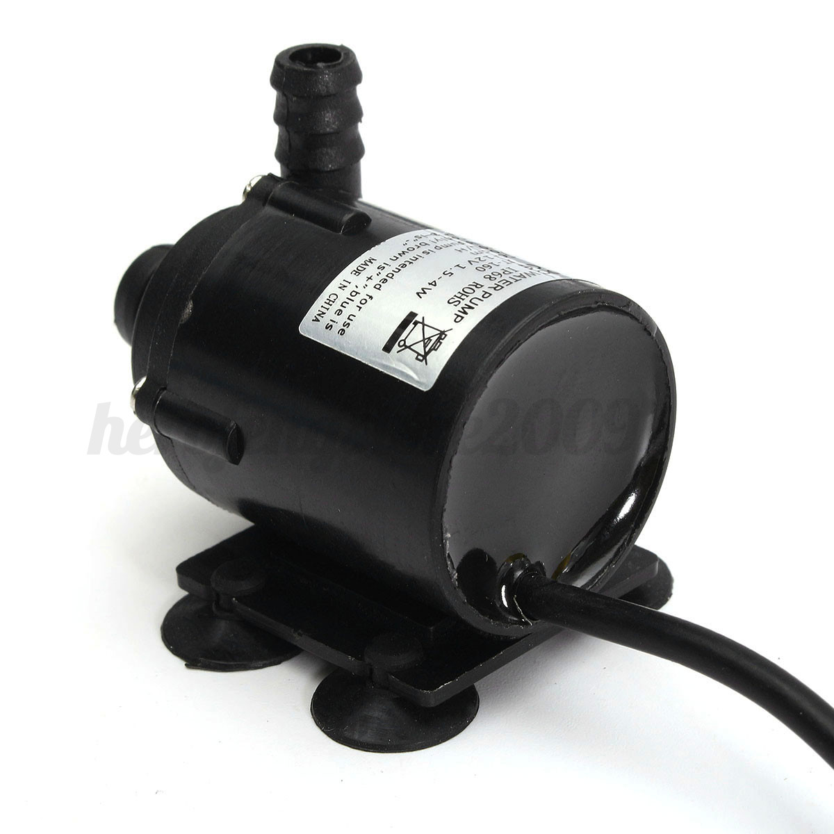 12v Water Pump Continuous Service