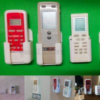 Universal Air Conditioner Remote Control Holder Wall ...