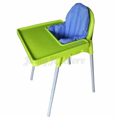 Toddler High Chair Seat Small Rocking Baby Infant Feeding Stroller Inflatable