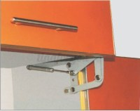 2 Cabinet Door Vertical Swing Lift Up Stay Pneumatic Arm ...