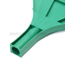 3 Types 20 22 Teeth Heavy Duty Plastic Rake Head