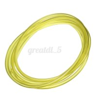 UK 3mx5mm Tygon Petrol Fuel Gas Line Pipe Hose For Trimmer ...