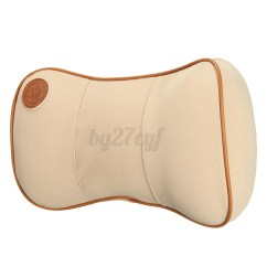 Chair Pillow For Back Converts To Twin Bed Memory Foam Car Seat Lumbar Support Waist