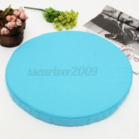 Home Office Round Circular Chair Cushion Seat Pads Kitchen ...