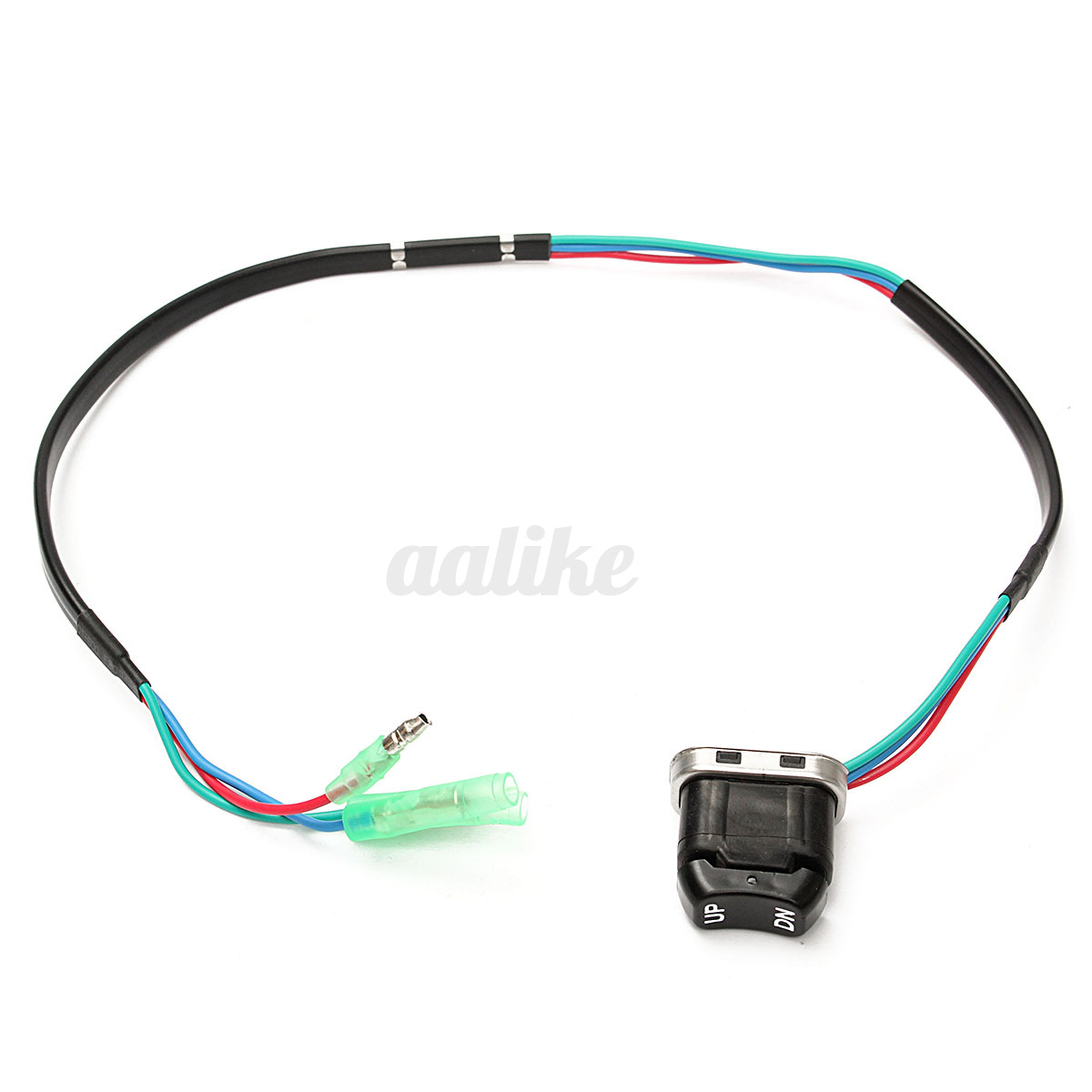 Trim Amp Tilt Switch Assy 703 02 00 For Yamaha 703