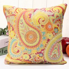 Tropical Sofa Throw Cover Www Ebay Com Sectional Floral Plant Leaf Cushion Covers Pillow