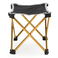 Fishing Chair Small Antique Metal Chairs For Sale Camping Folding Portable Outdoor Steel Camp