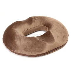 Best Office Chair For Hemorrhoids Gaming Memory Foam Seat Cushion Hemorrhoid Treatment Ring Donut