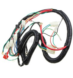 wiring harness quad electric cdi coil wire for zongshen zongshen 250cc wire harness zongshen 250cc manual [ 1200 x 1200 Pixel ]