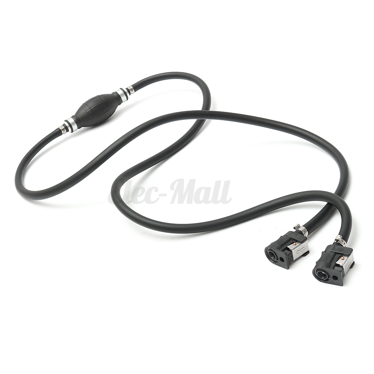 Marine Boat Fuel Line Assembly 8mm 5 16 Hose Outboard