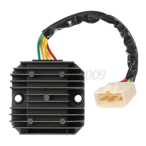 small resolution of details about voltage regulator rectifier for linhai 260cc 300cc atv scooter go kart dirt bike
