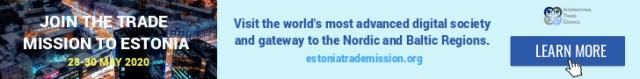 Trade Mission to Estonia