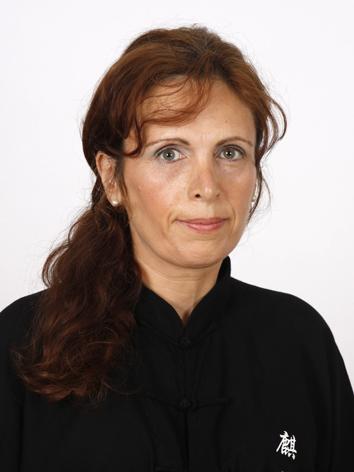 Adela Lia Gligorea