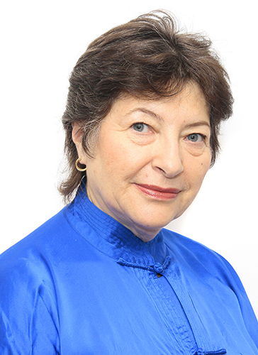 Eugenia Zoia Deaconu
