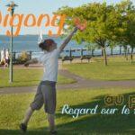 Cours en plein air à Sorel-Tracy