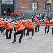 Da Wu Den store dans