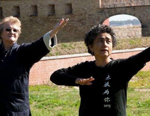 Ma Wang Dui Daoyin Qigong