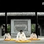 Shi Er Duan Jin – siddende Qigong