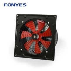 Types Of Kitchen Exhaust Fans Counter Height Tables Fonyes Industry Fan Fumes Wall Type Strong High Speed Ventilation