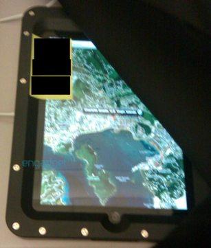 Apple Tablet 2