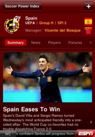 ESPN WorldCup App2