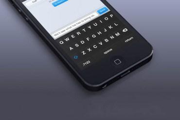 Swiftkey para iOS