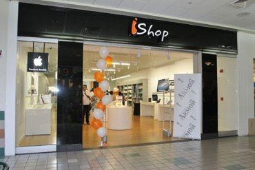 iShop Puerto Rico