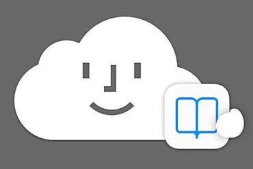 Bookmarks en iCloud.com